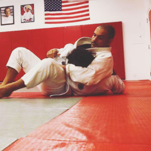 Private BJJ Classes